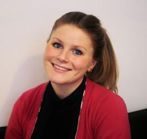 Erica Hellgren